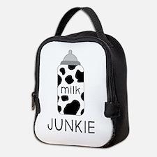 Milk Junkie Neoprene Lunch Bag