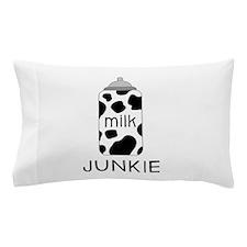 Milk Junkie Pillow Case