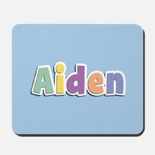 Aiden Spring14 Mousepad