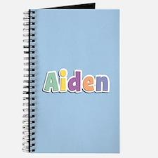 Aiden Spring14 Journal