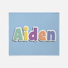 Aiden Spring14 Throw Blanket