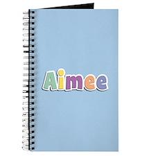 Aimee Spring14 Journal