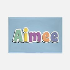 Aimee Spring14 Rectangle Magnet