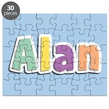 Alan Spring14 Puzzle