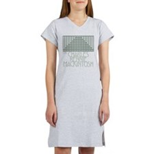 CRMackintosh Women's Nightshirt