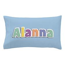 Alanna Spring14 Pillow Case