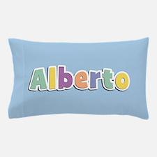 Alberto Spring14 Pillow Case