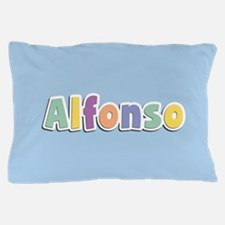 Alfonso Spring14 Pillow Case