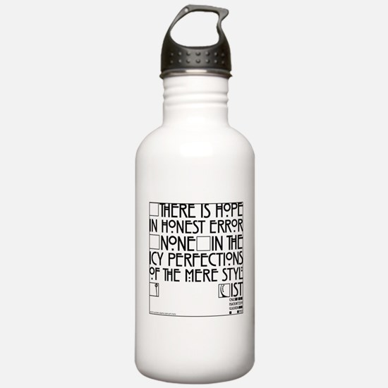 CRMackintosh Water Bottle