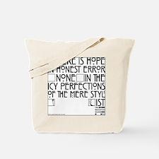 CRMackintosh Tote Bag