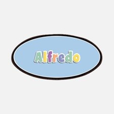 Alfredo Spring14 Patches