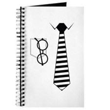 Shirt and Tie Journal