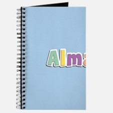 Alma Spring14 Journal