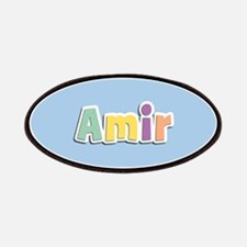 Amir Spring14 Patches