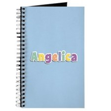 Angelica Spring14 Journal