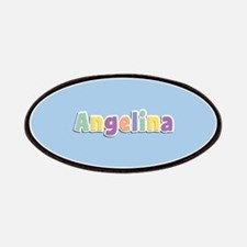 Angelina Spring14 Patches