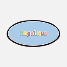 Angelique Spring14 Patches