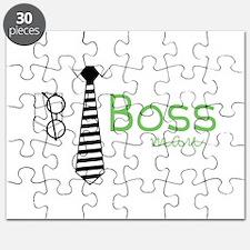 Boss Man Puzzle