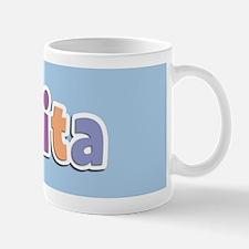 Anita Spring14 Mug