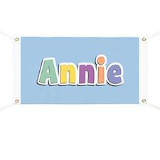 Annie Spring14 Banner