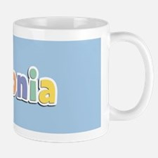 Antonia Spring14 Small Small Mug
