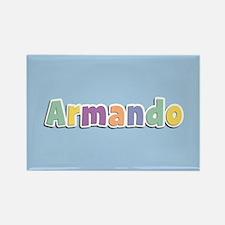 Armando Spring14 Rectangle Magnet
