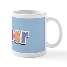 Asher Spring14 Mug