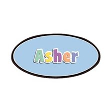 Asher Spring14 Patches