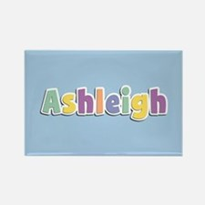 Ashleigh Spring14 Rectangle Magnet