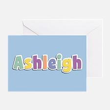 Ashleigh Spring14 Greeting Card