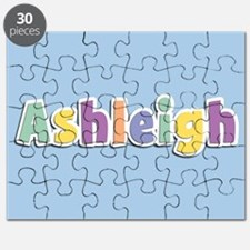 Ashleigh Spring14 Puzzle