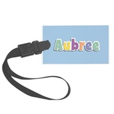 Aubree Spring14 Luggage Tag
