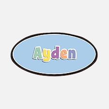 Ayden Spring14 Patches