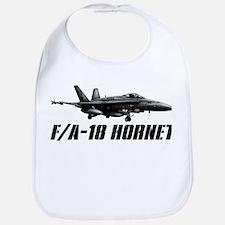 F/A-18 Hornet Bib