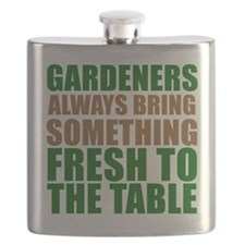 Gardeners Fresh To Table Flask