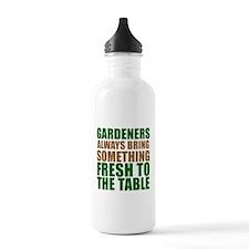 Gardeners Fresh To Table Water Bottle