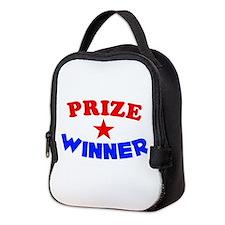 Prize Winner Neoprene Lunch Bag