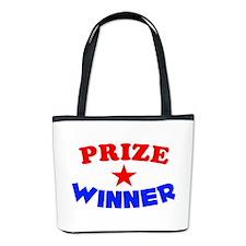 Prize Winner Bucket Bag