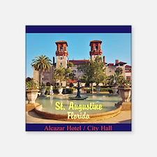 St. Augustine, Florida Sticker
