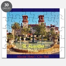 St. Augustine, Florida Puzzle