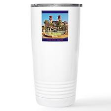 St. Augustine, Florida Travel Mug