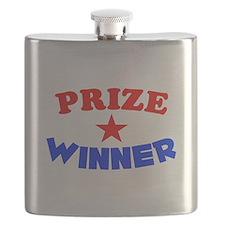 Prize Winner Flask