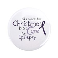 All I Want For Christmas is a Cure For Epilepsy 3.