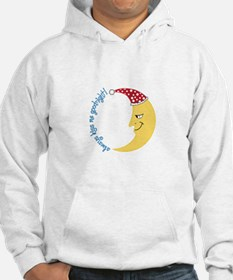 Always Kiss Me Goodnight! Hoodie