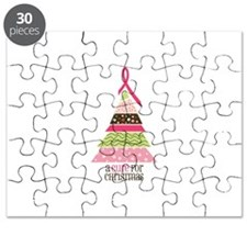 A Cure For Christmas Puzzle