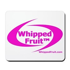 Whipped Fruit Tm Mousepad