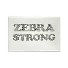 Zebra Strong Magnets