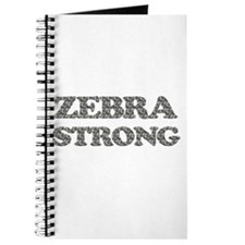 Zebra Strong Journal