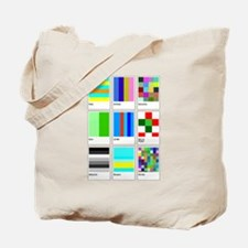 Codex Philosophers Tote Bag