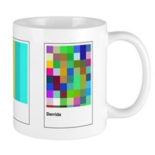 Codex 20c Philosophy Mugs